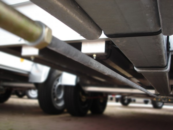Bremsgestänge 185 cm M10 (E3/T3,5m)