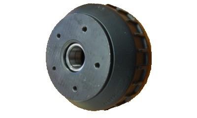 Bremstrommel inkl. Blocklager 1,5 t ab Bj.02.94 (39mm)